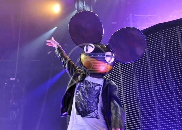 Il Cocoricò festeggia 30 anni con Deadmau5