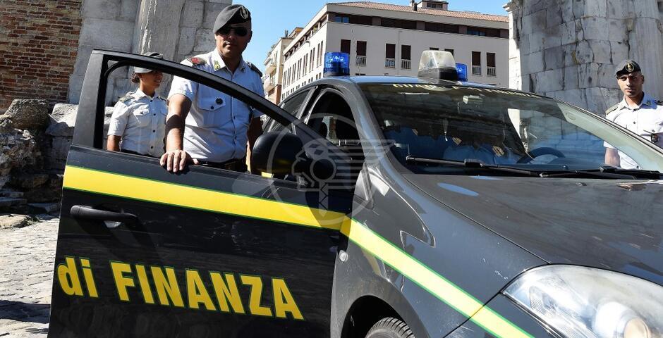 Guardia di Finanza: 2.000 interventi durante l'estate