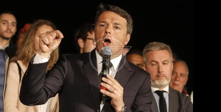 Salvador Dalì come Matteo Renzi, alla ricerca dell'immortalità