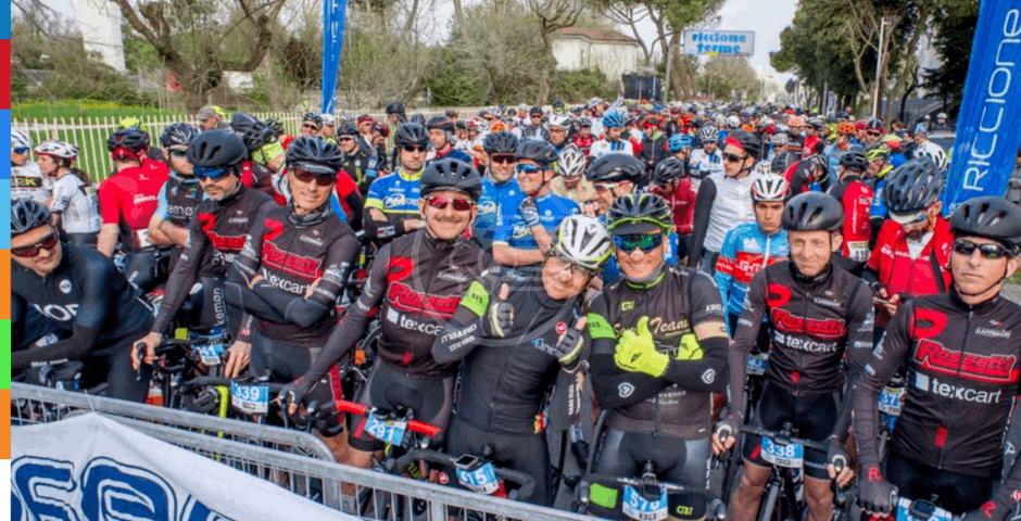 2019 Riccione capitale italiana della bicicletta