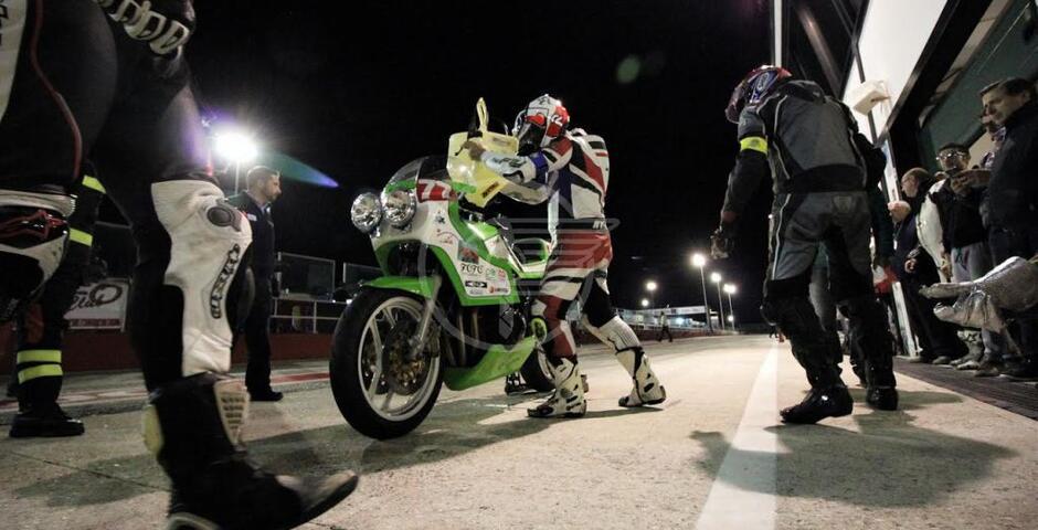 Da domani tornano in pista le moto storiche
