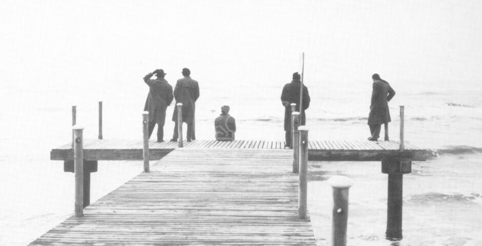 Fellini, 25 anni dopo: due eventi al Fulgor