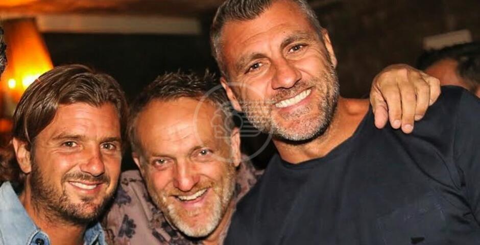 Minetti docet: Bobo Vieri diventa dj