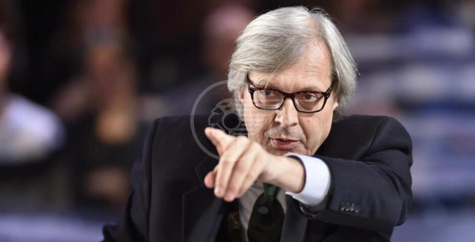 Vittorio Sgarbi vuole comprare il Cervia calcio