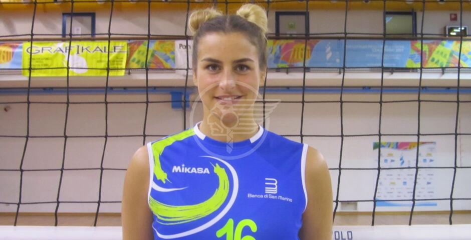 Volley serie C: titane battute da Forlì (1-3)