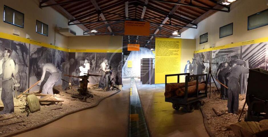 Romagna Osteria e la Brigata del Diavolo a Perticara