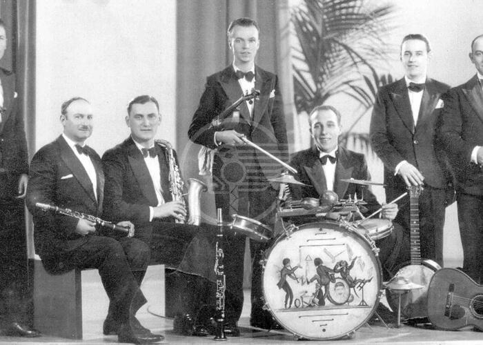 L'Orchestra Casadei fa 90, festa grande a Ravenna