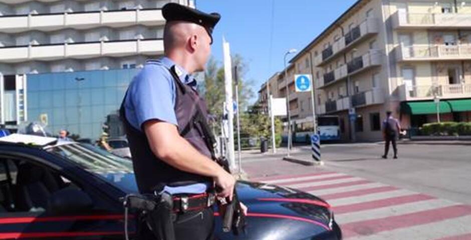 Carabinieri in azione: tre arresti e una denuncia
