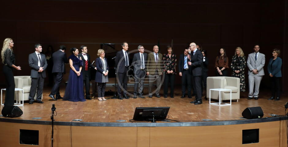 Oltre mille al Concerto della Vita: raccolti 100mila euro