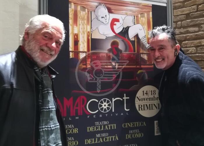Amarcort Film Festival: tutti i vincitori