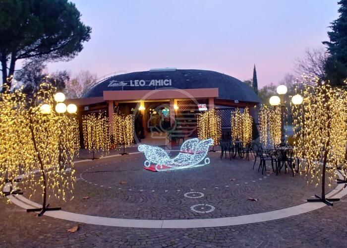 Al Lago di Montecolombo un Natale tutto da vivere