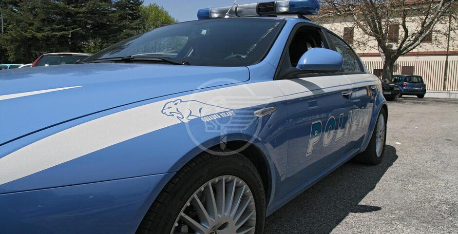 Borgo Marina al setaccio: un arresto e tre denunce