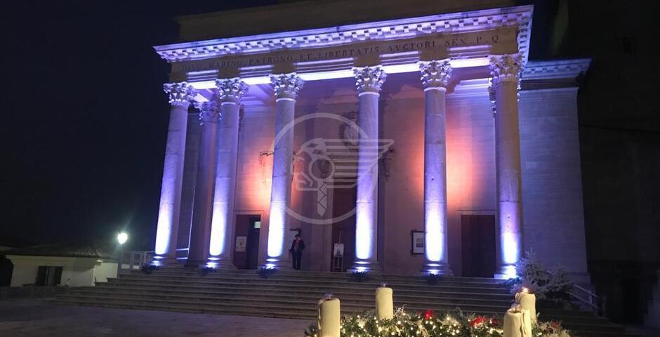 Sabato la grande lirica in Basilica
