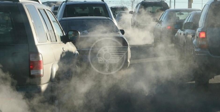 Smog: arriva lo stop ai veicoli Diesel euro 4