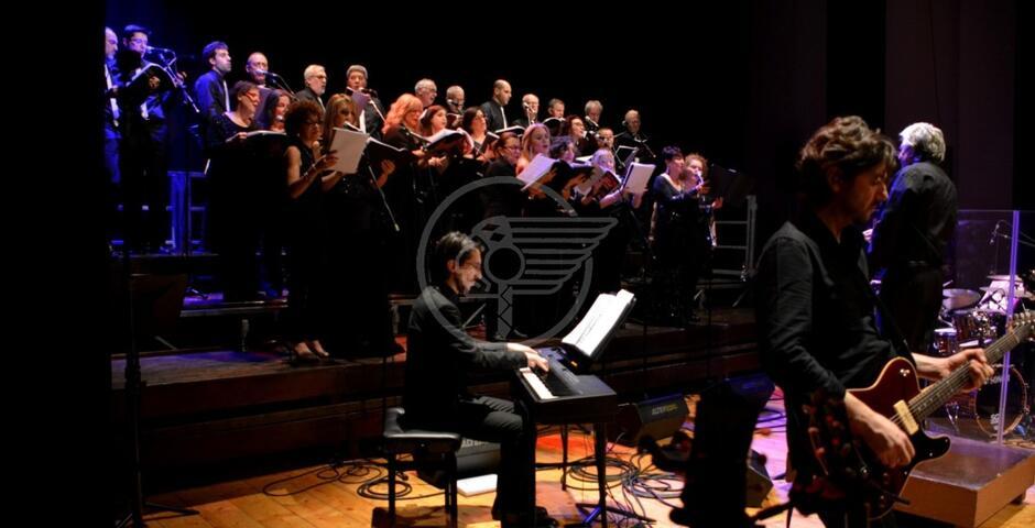 """""""Let's Musical"""", gli auguri di Natale della Corale"""
