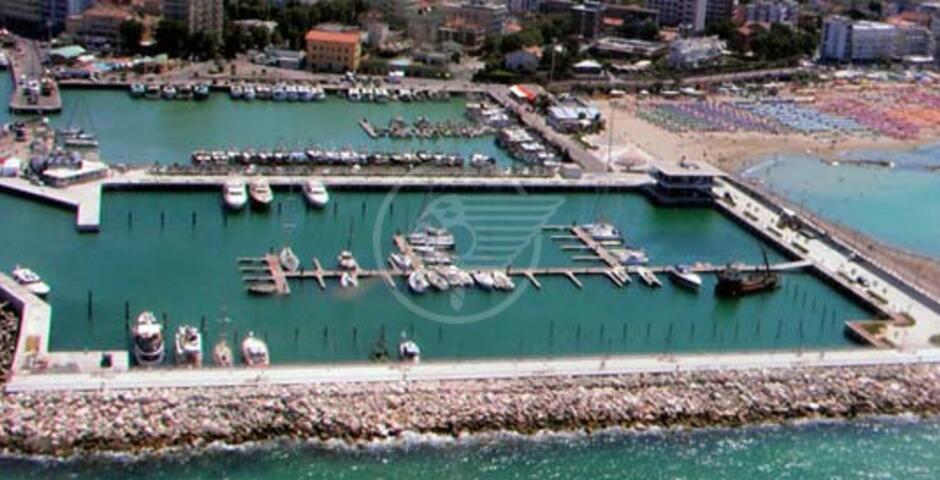 Dragaggio del porto, né risposte né risorse dalla Regione