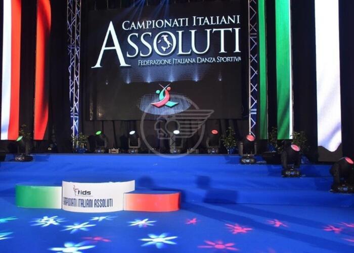 In arrivo oltre 5mila da tutta Italia per la danza sportiva