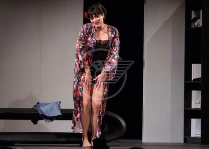 La Lodovini apre la stagione teatrale a Verucchio