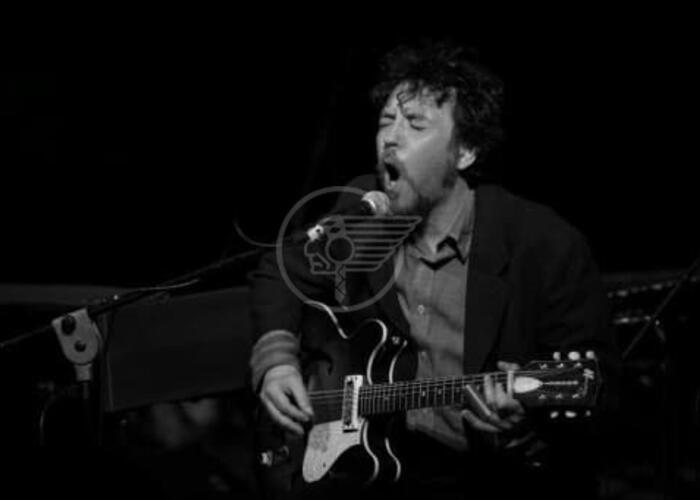 Paul Venturi live venerdì 15 all'Hobos
