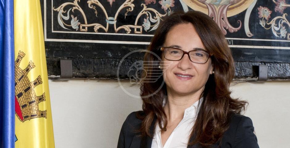 """Stefania Sabba: """"Mi ricandido sindaco a Verucchio, ma il progetto è cambiato"""""""