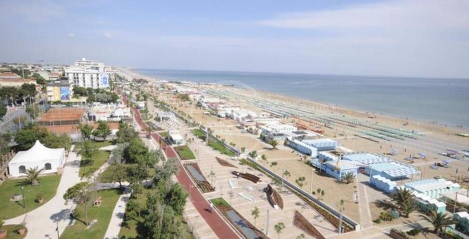 Riccione candida la sua spiaggia all'Unesco