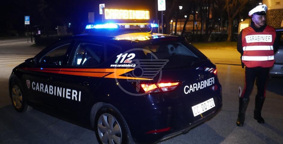 Spacciatore arrestato dai carabinieri, ma liberato dal giudice