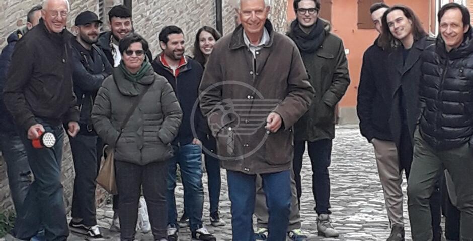 Educational tour con le guide della Pro Loco