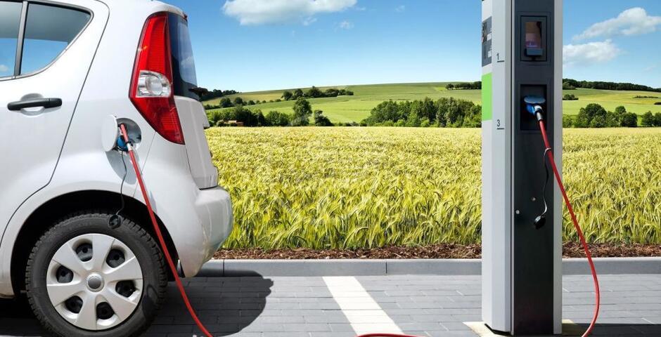 Mobilità elettrica: 50 colonnine da realizzare