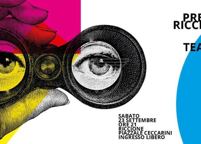 Il Premio Riccione porta il teatro italiano in Spagna