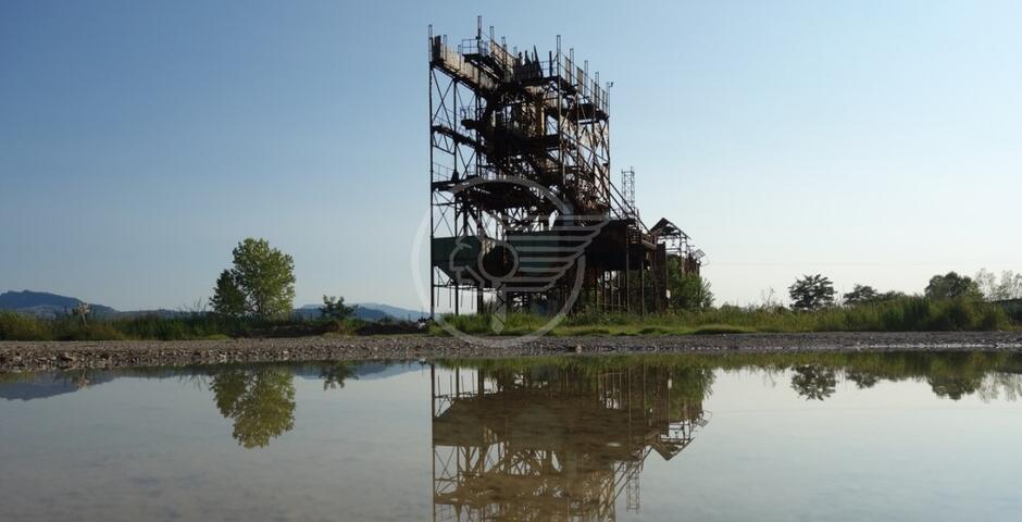 Accordi per riqualificare i laghi 'Azzurro' e 'Santarini'