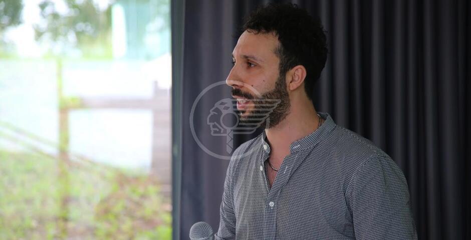 """Bertozzi (Pd): """"Commercio, alfabetizzazione digitale priorità d'investimento"""""""