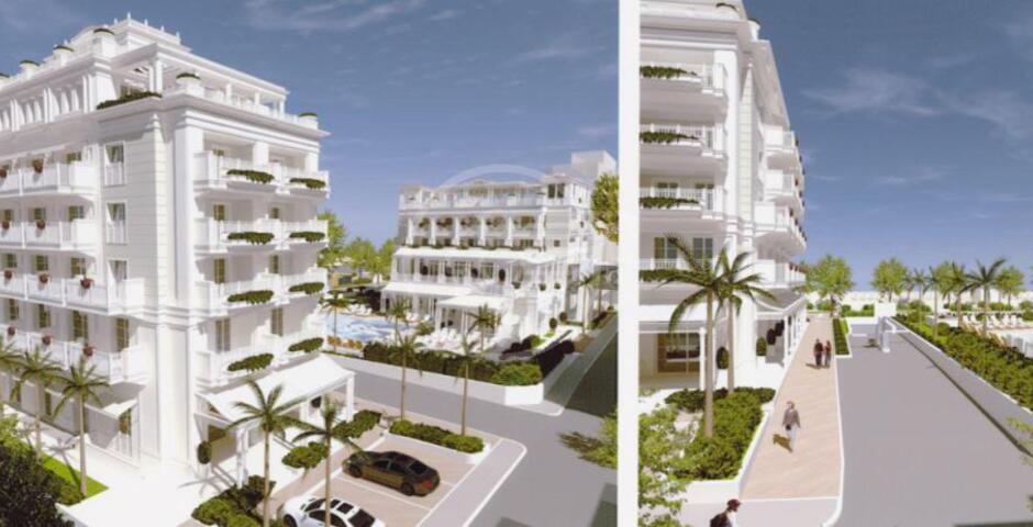 Hotel Corallo, maggioranza compatta contro il Pd