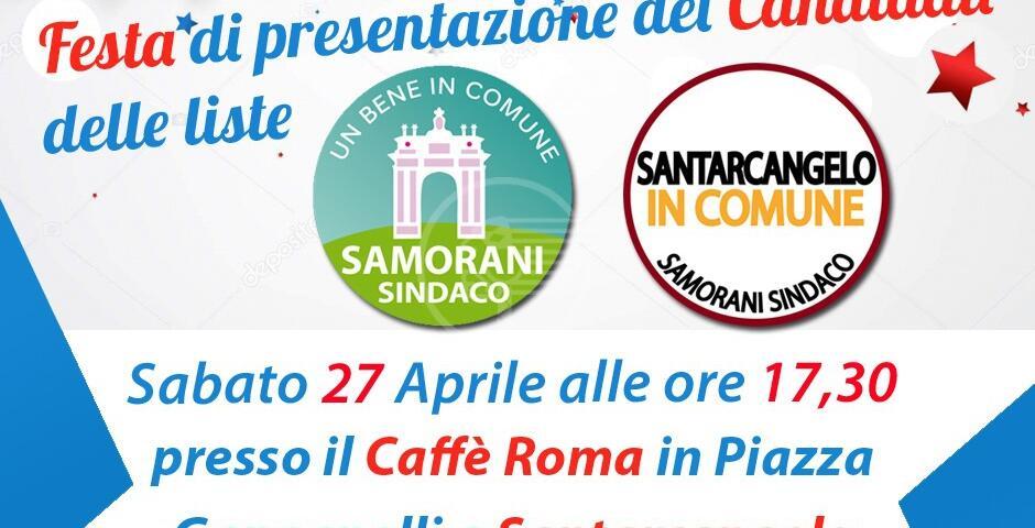"""Samorani stronca ancora la Parma e rilancia: """"Restituirò la città alle persone"""""""