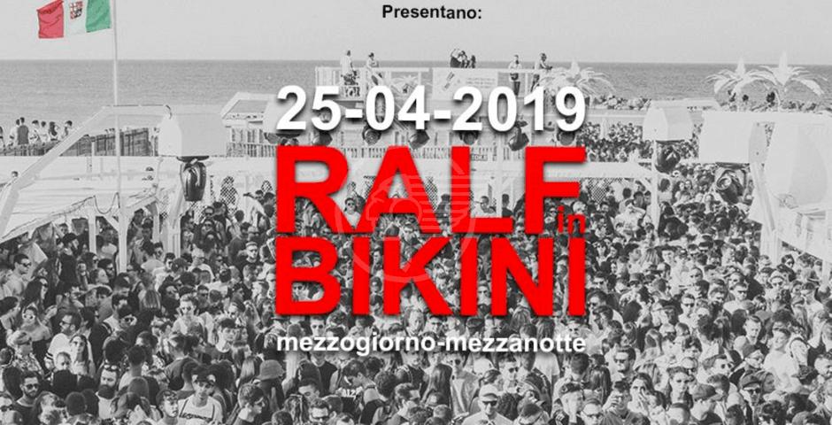 MALINDI & RALF 12 ORE DI MUSICA NO STOP