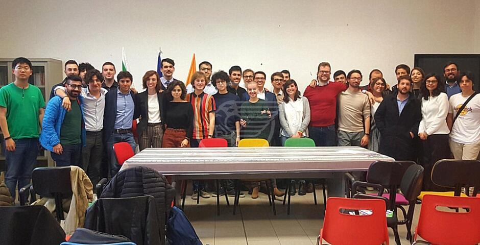 Appello al voto per l'Europa e per i giovani dai Giovani Democratici