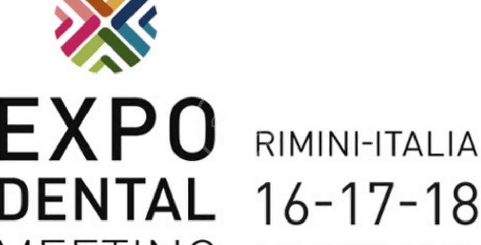 EXPO DENTAL  questo fine settimana in Fiera convegno mondiale dei dentisti !