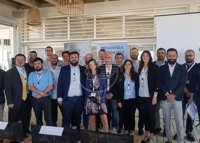 Dodici finaliste per UpIdea! Startup Program