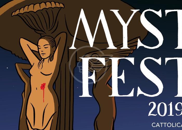 """Dal 26 giugno il ritorno di """"Mystfest"""""""