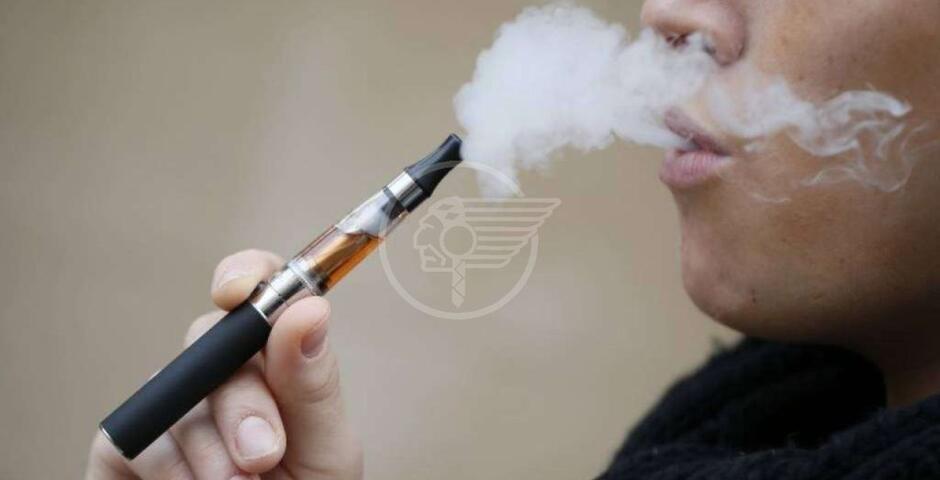 I liquidi aromatizzanti delle sigarette elettroniche sono pericolosi
