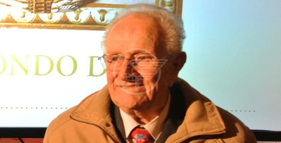 Addio a Guido Lucchini: il ricordo di Gnassi, il cordoglio dell'Amministrazione