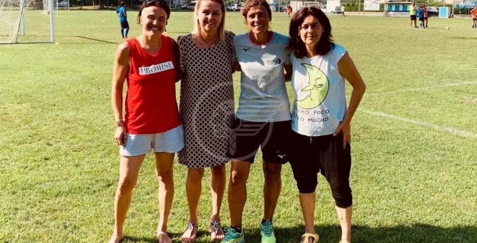 """Calcio femminile, in partenza la """"fase 2.0"""""""
