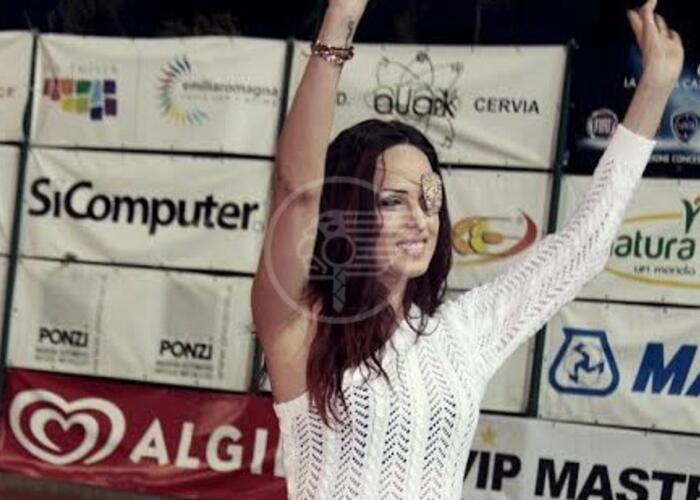 Tanti big al Vip Master Tennis di Milano Marittima