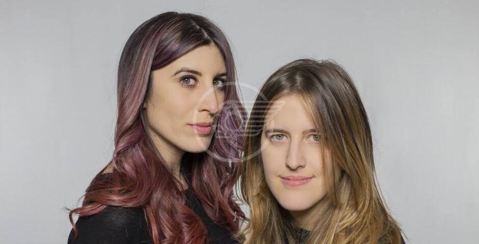 Due giovani autrici e il libro d'esordio