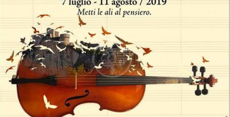 San Leo Festival e l'edizione del decennale