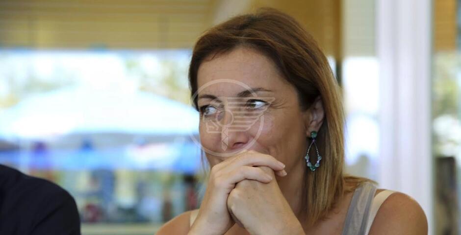 Patrizia Leardini nuovo ad di Idrorama srl