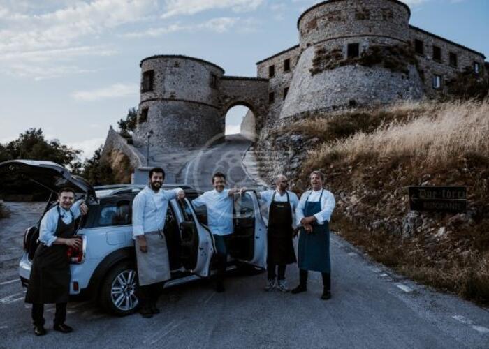Romagna Osteria cresce e guarda all'estero