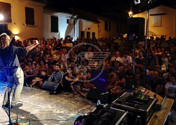 """Bilancio positivo per il festival """"I Denti Mancanti"""""""
