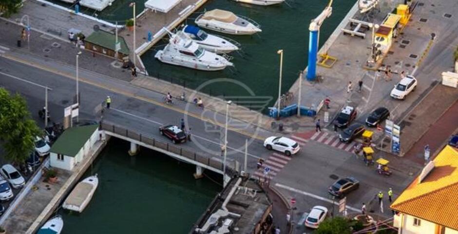 Cassaforte rubata in albergo, colpo da 40mila euro