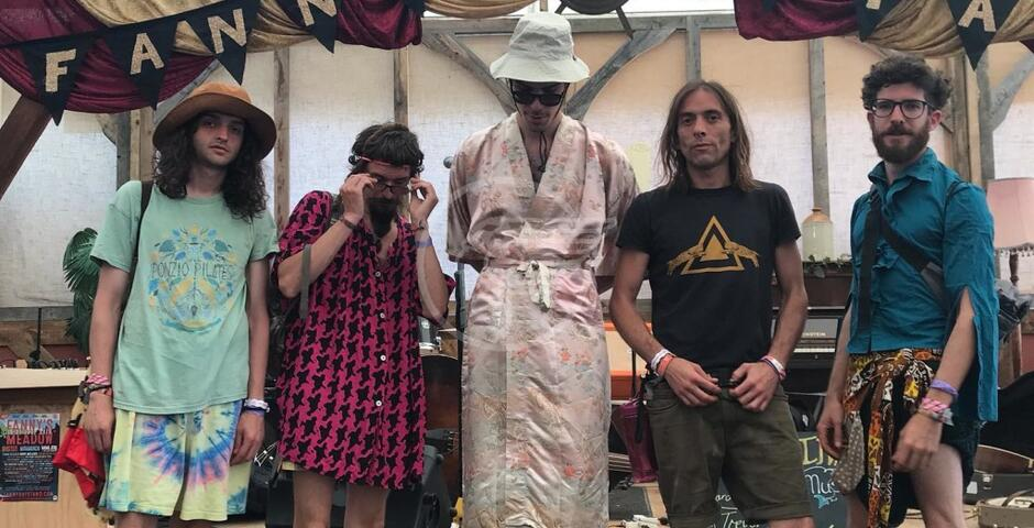 Tafuzzi Days, torna il festival di musica indie