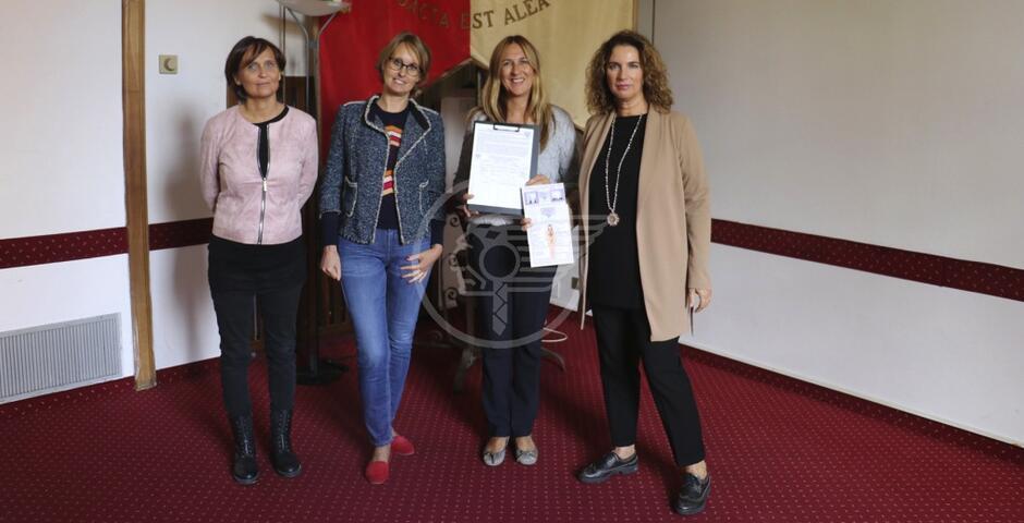 Fibromialgia: adesione al progetto 'Comuni a sostegno'